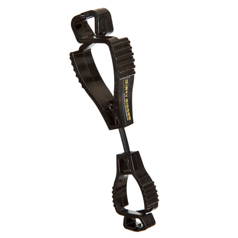 Dirty Rigger Glove Guard Clip