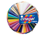 Rosco Cinegel Gel Swatch Book