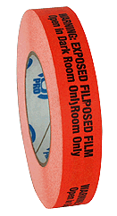 Warning Label Tape 24mm