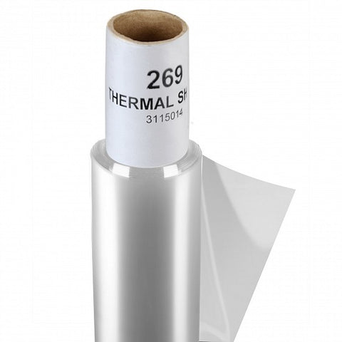 CJ 269 Heat Shield