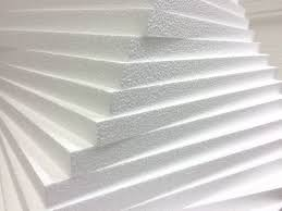 Polystyrene Sheets - Hi Density