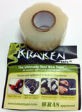 KRAKEN™ SELF-FUSING SILICONE TAPE