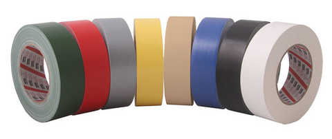 "Carton of Premium Gaffer Tape 2"" / 48mm x 30m"