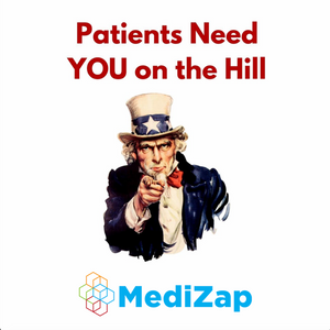 Medizap: Compounders on Capitol Hill 2018