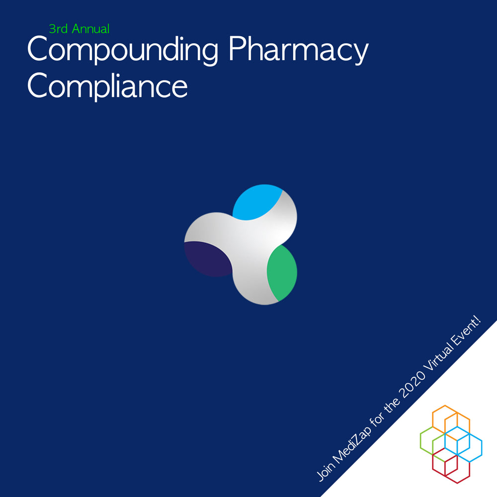 3rd Annual Compounding Pharmacy Compliance Conference