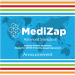 MediZap Partner, ARaymond, Chosen for COVID-19 Vaccine Supply Agreement