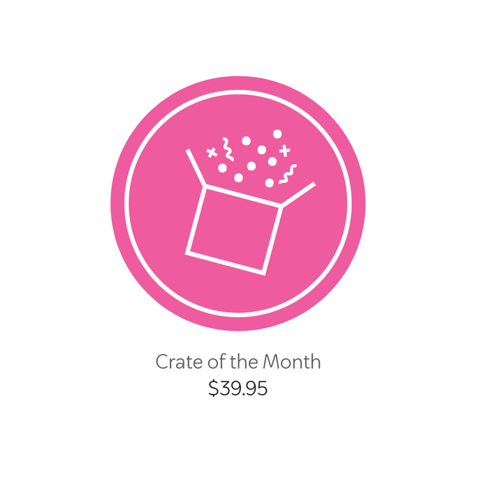 Crate of the Month - December