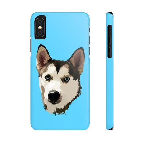 Custom Case Mate Slim Phone Cases