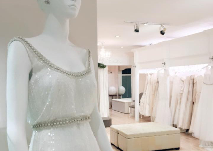 Vogue Sposa Bridal Boutique