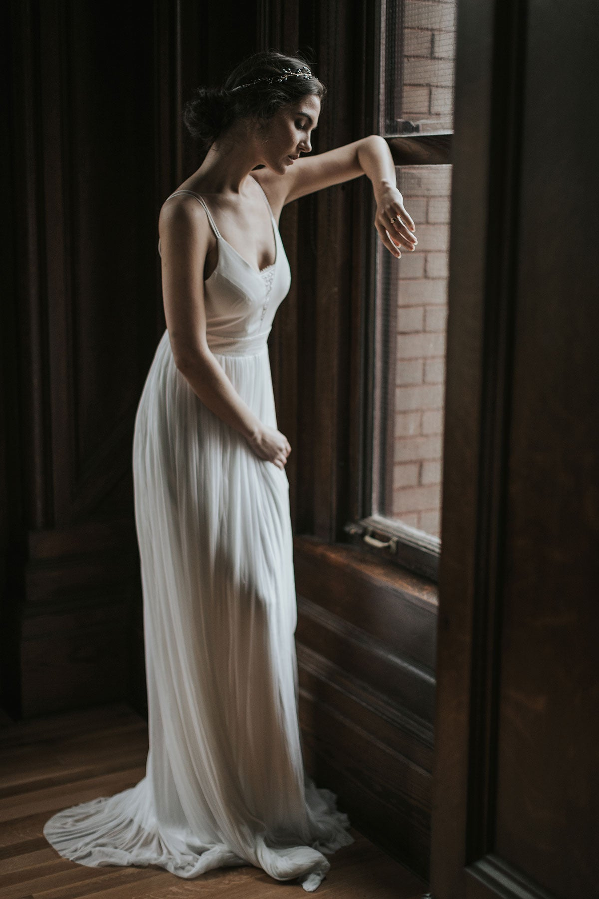 Rye Gown | Lavictoire