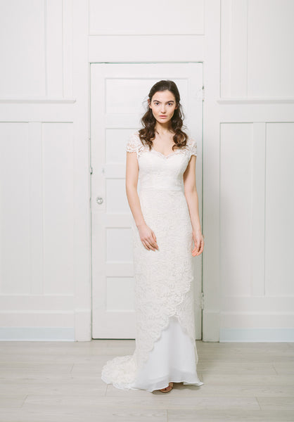 2018 Collection Find Your Perfect Wedding Dress Lavictoire