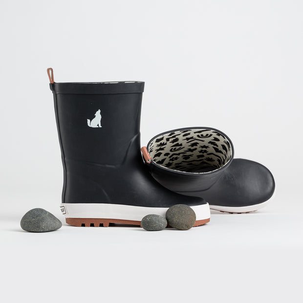 Rainboots - Black