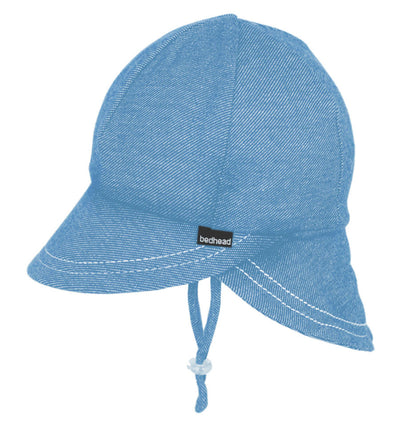 Legionnaire Hat - Chambray