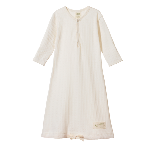 Pointelle Sleeping Gown