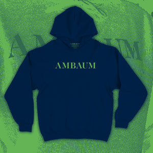 "Ambaum Hoodie - ""Home Game"" Colorway"