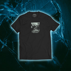 Travis Thompson Live in Seattle T-Shirt + Digital Album