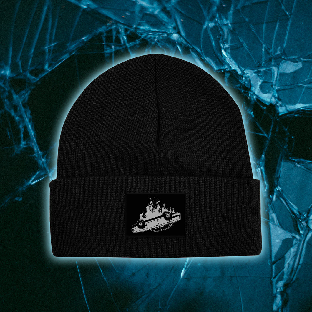 Reckless Endangerment Beanie + Digital Album