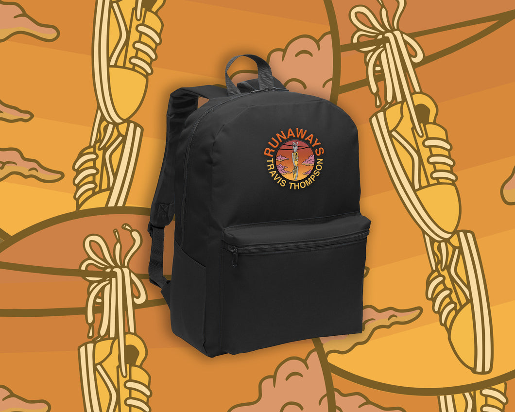 Runaways Backpack