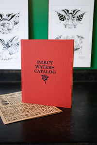 PERCY WATERS CATALOG