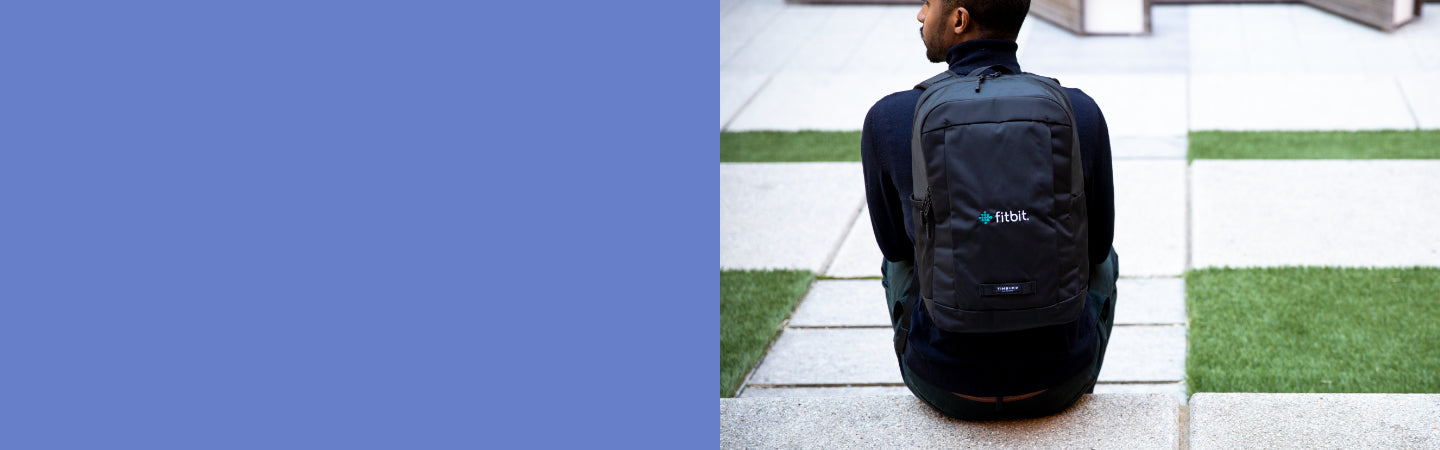 Stock Backpacks + Your Logo