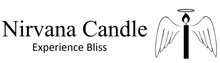 Nirvana Candle - Experience Bliss Logo