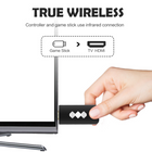 Wireless Doubles Game Console
