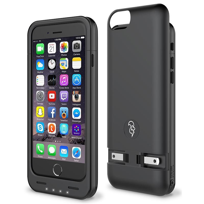 Extended Battery Phone Case