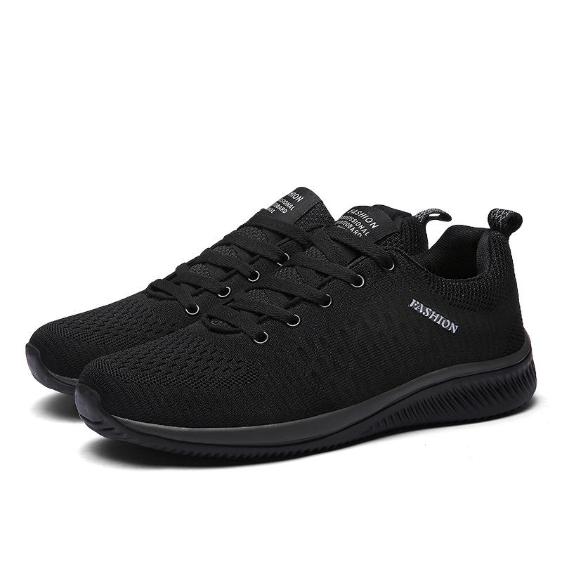 Men's Sports Shoes Running Shoes Casual Shoes
