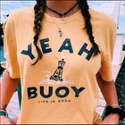 A New Style Wear Jacket Casual Round Collar Short Sleeve Printed Loose Sleeve Women's T Shirt
