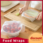 Food Wraps(4PCS)
