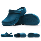 Men's Classic Surgical Sandal Shoes Safety Surgical Clogs Slippers