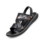 Men's Summer Trend Sandals Dual-Use Beach Sandal Shoes