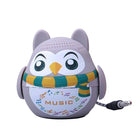 Mini Cartoon Pet Bluetooth Speaker