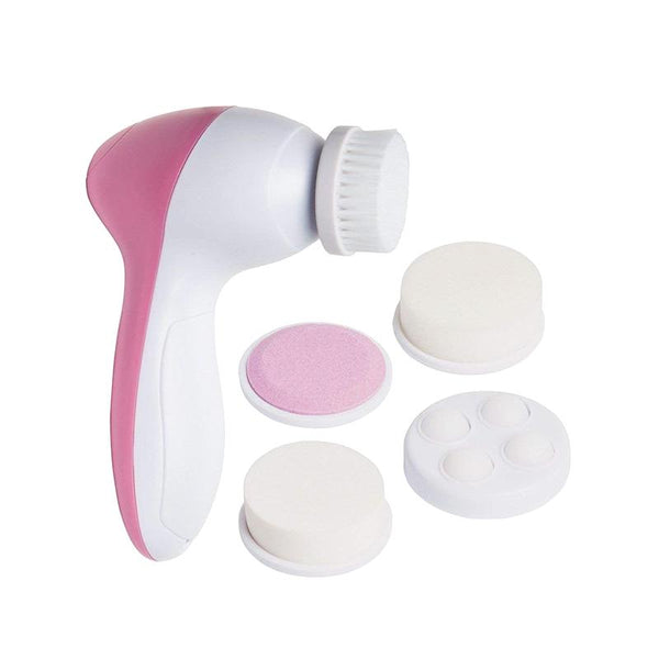 5 In 1 Beauty Care Massager (1 Set)