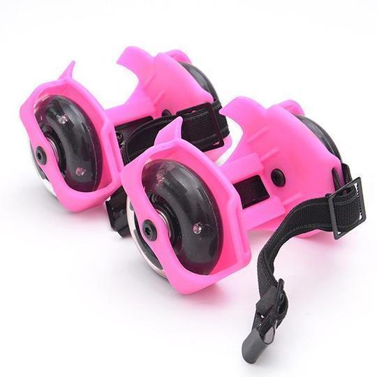 FAST? Flash Roller Skates(1 Pair)