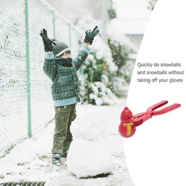 Snow Clip(Free Shipping For Order Over $24.99)