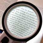 12 LED Lamp Magnifiers