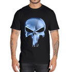 Men's Cotton Casual Short Sleeves T-shirts Tops Tee