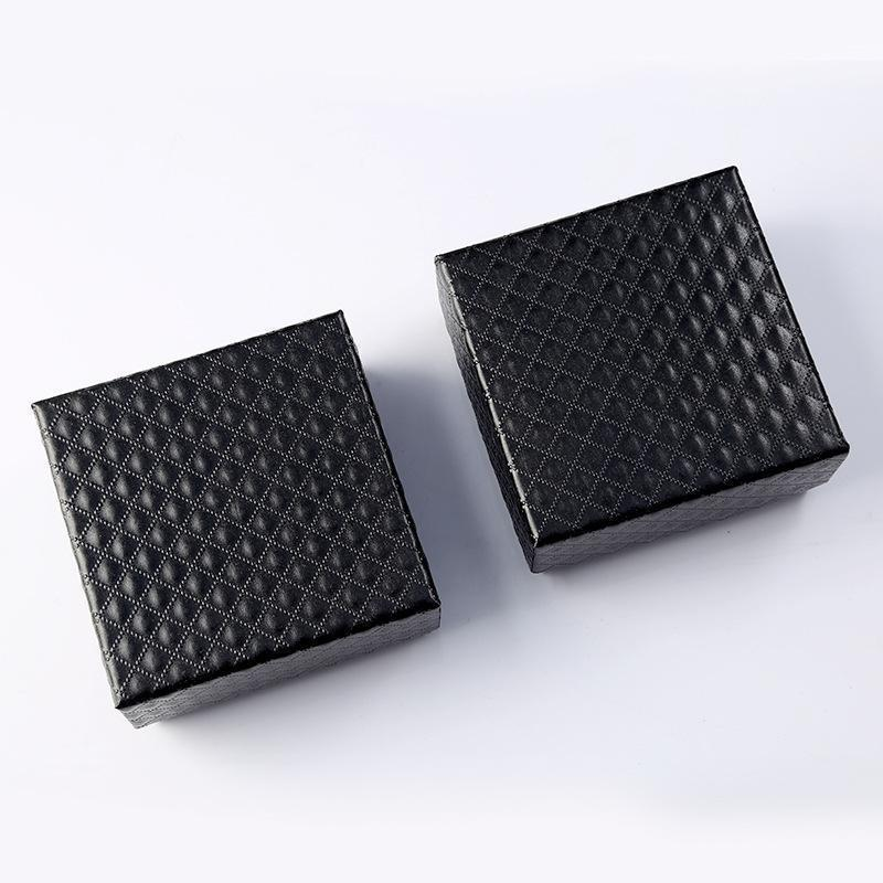 Portable Stylish Earring Jewelry Box
