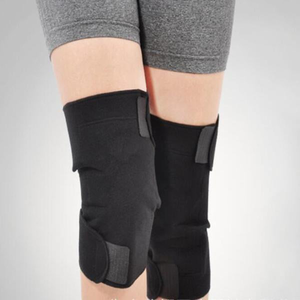 Spontaneous Heat Knee Pads