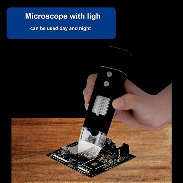 USB Electronic Microscope