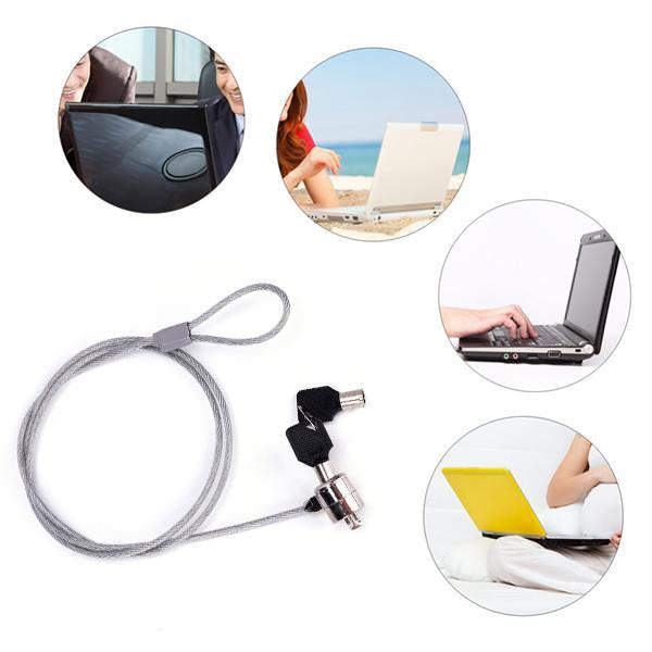 Laptop Lock(2 Pcs)