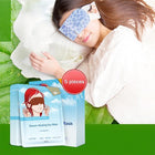 Steam Heating Eye Mask (5 Pcs)