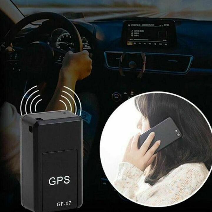 Portable Magnetic GPS Locator Anti-lost Recording Global Tracking Device for Vehicle/Car/Person