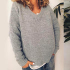 Oversize Fashion Pullover Sweaters