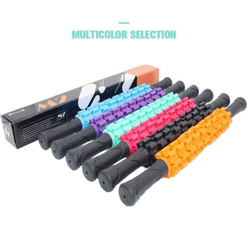 Body Muscle Roller Massage Stick