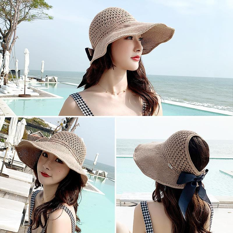 Summer Beach Fisherman Hat