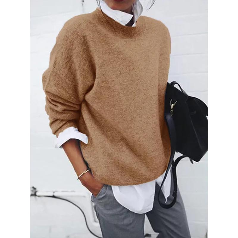 Long Sleeve Casual Shirts Sweaters