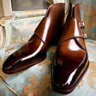Men's Retro Gentlemen Ankle Boots