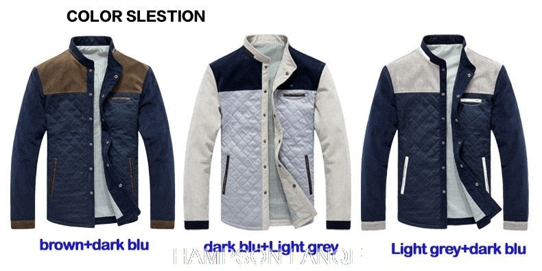 Men Casual College Jacket streetwear coat tracksuit baseball Jackets